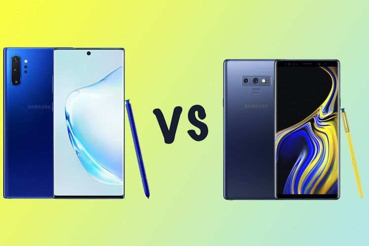 Samsung Galaxy Note 10 vs Note 9 vs Note 8: Should you