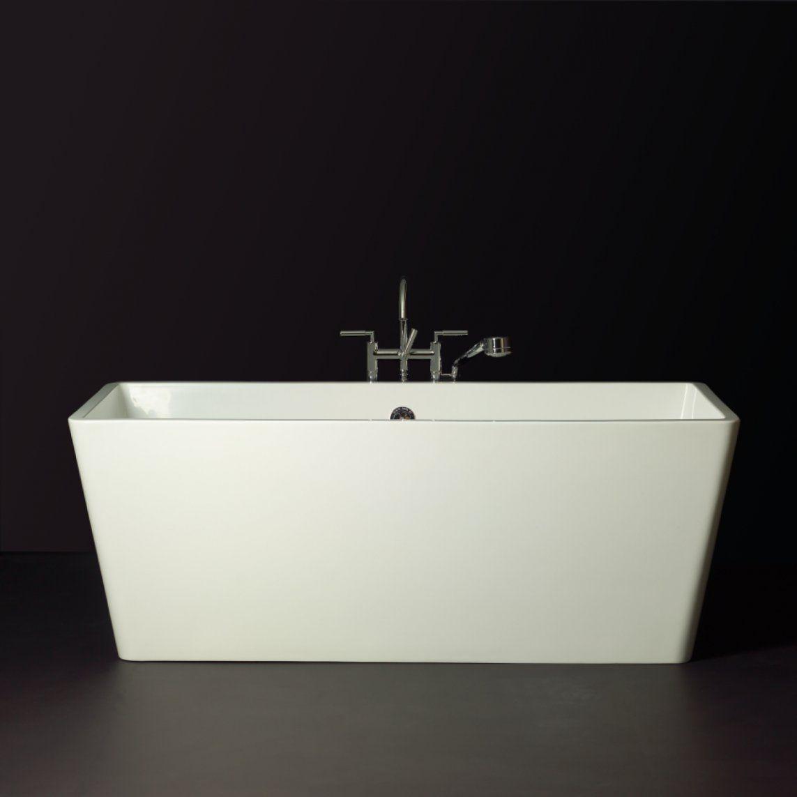 albion bath company fresnay vrijstaand bad modern vrijstaand bad - Bad Modern