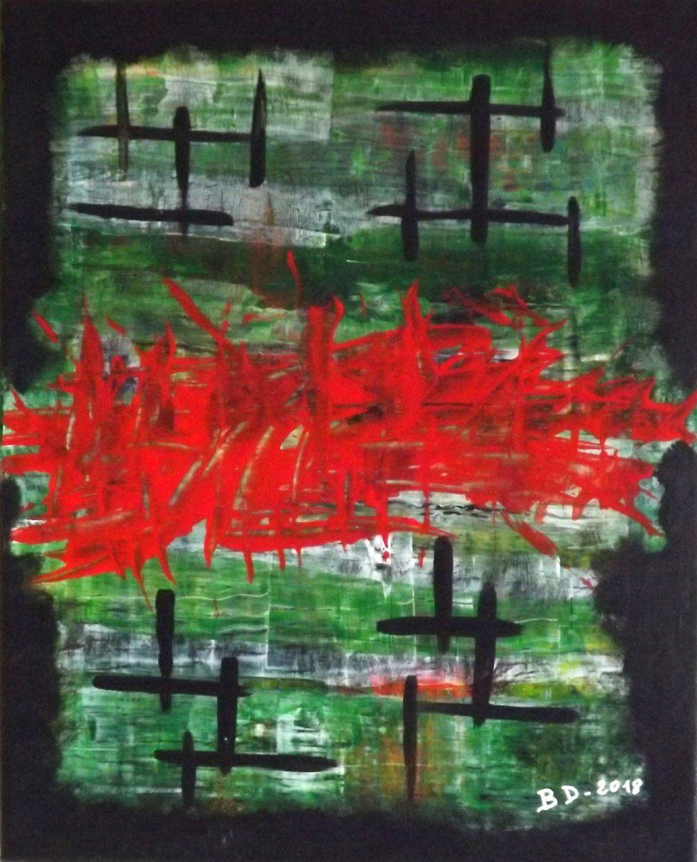 """Résultat de recherche d'images pour """"peinture abstraite la paix"""""""