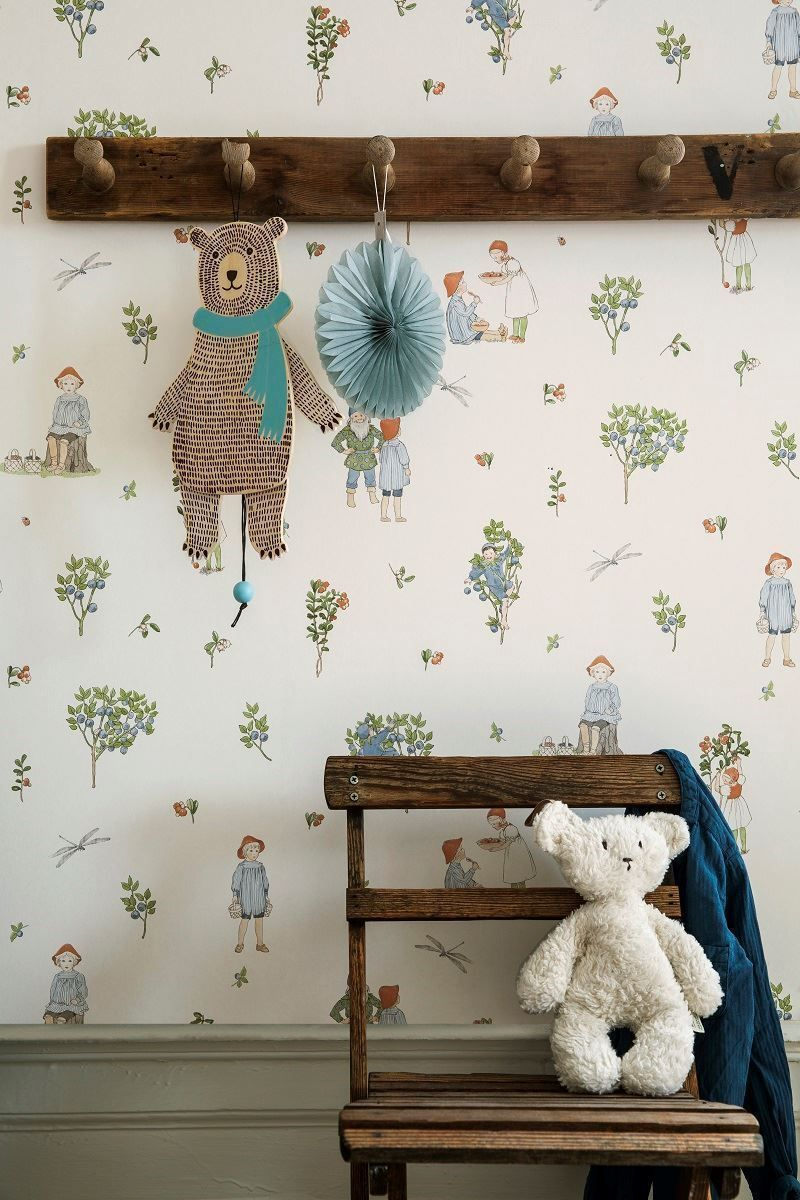 30 Stylish Chic Kids Room Decorating Ideas Kidsroomdesignfortwokids Kidsroomceilingfan Kidsroom Kid Room Decor Kids Room Wallpaper Minimalist Kids Room
