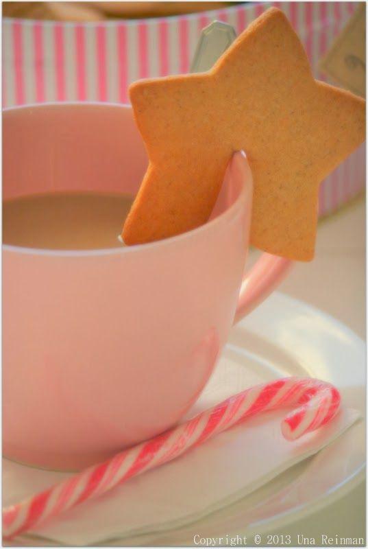 Christmas <3 gingerbread