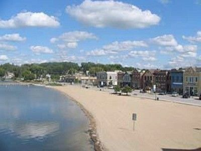 Beautiful Pewaukee Lakefront We Re Proud To Sponsor And