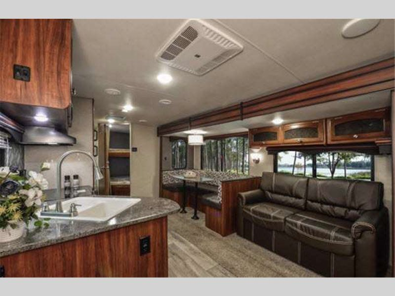 Heartland Mallard Travel Trailer Reviews Floorplans Features