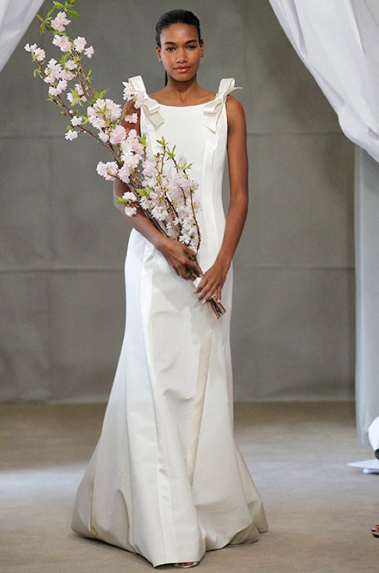 Carolina herrera bridal 2013 the wedding planner pinterest carolina herrera bridal 2013 junglespirit Gallery