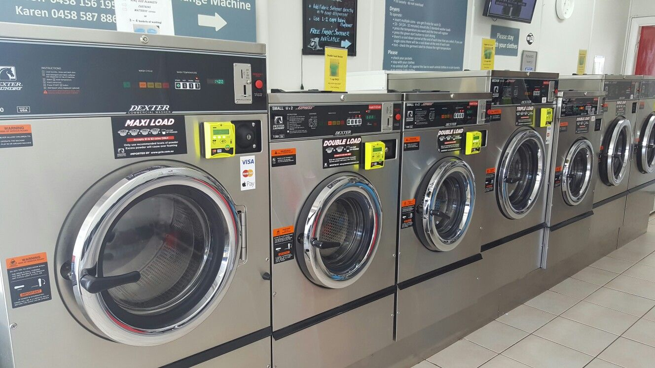 Laundromat Love We Love Offering The Fastest Start The Fastest Express Wash And Dry For Your Laundry Thanks Dexter Laundromat Laundry Wash N Dry