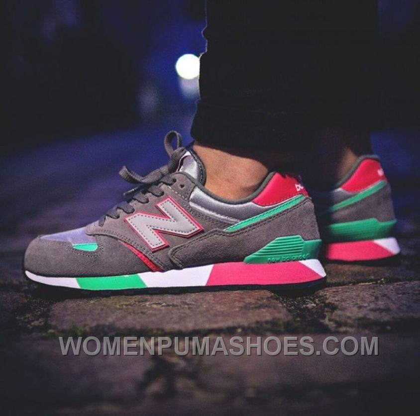 Cantina Pegajoso Manga  http://www.womenpumashoes.com/new-balance-446-women-grey-green-christmas-deals.html  NEW BALANCE 446 WOMEN GR… | New balance, Michael jordan shoes, New jordans  shoes