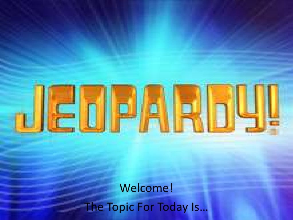 jeopardy-beginning-level-grammar-review by blueparachute via Slideshare