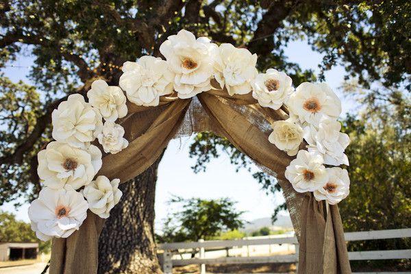 DIY Weddings, Great Ideas On A Low