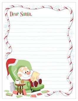 dear santa free printable santa letter templates free printable santa letters santa letter. Black Bedroom Furniture Sets. Home Design Ideas