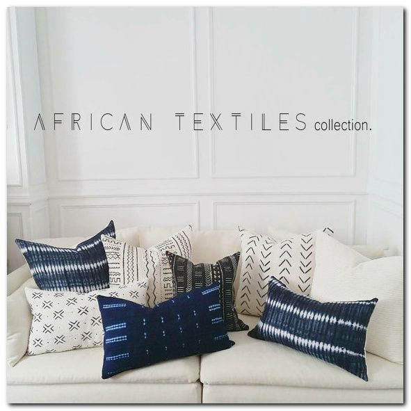 The Gentleman S Room Creating A Masculine Aesthetic: 40+ Aesthetic Mudcloth Pillow Will Make Your Living Room