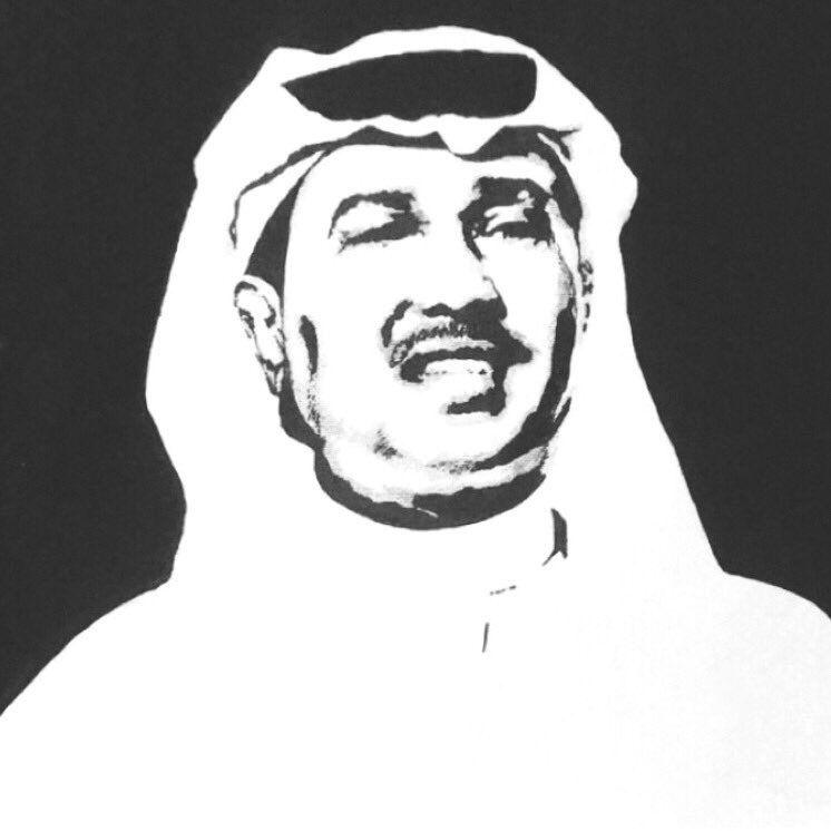 فنانين ابيض واسود Pop Art Canvas Conservation Art Arabic Art