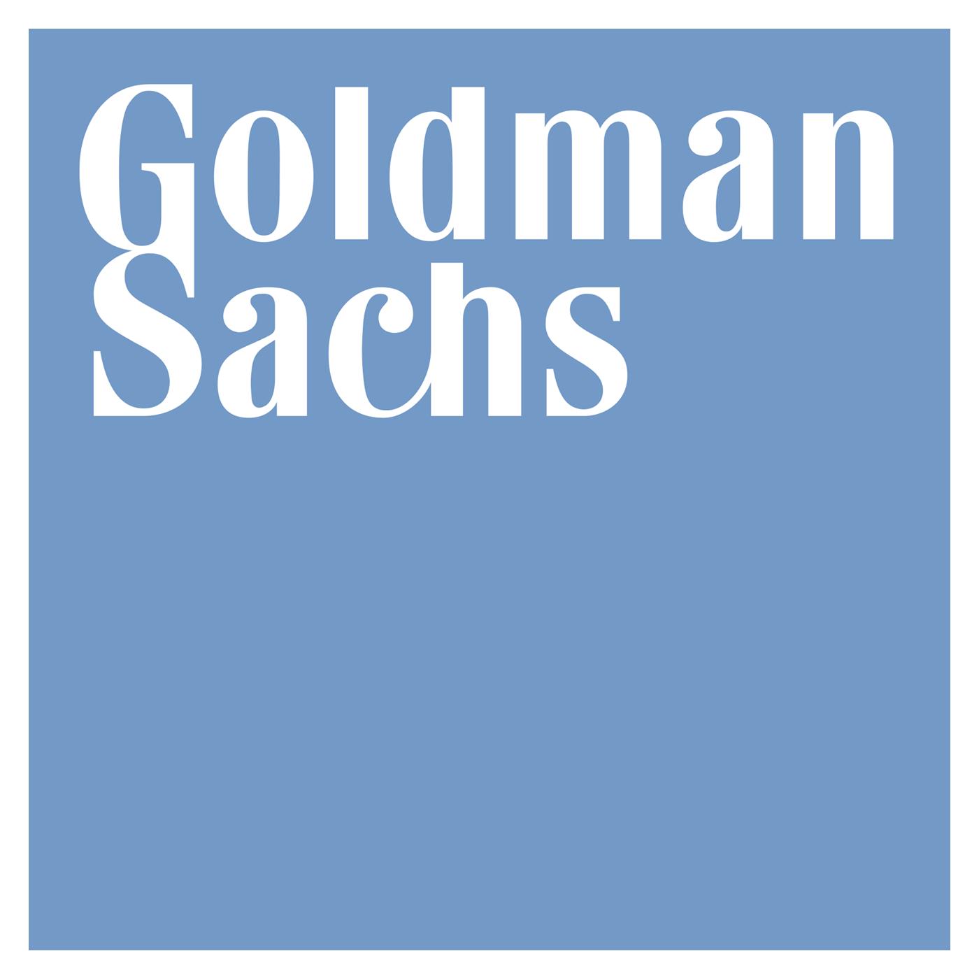 Goldman Sachs Logo Banks Logo Investment Banking Goldman Sachs