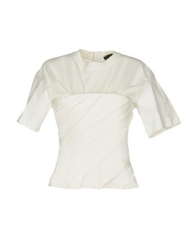 ALEXANDER WANG T-shirt. #alexanderwang #cloth #dress #top #skirt #pant #coat #jacket #jecket #beachwear #