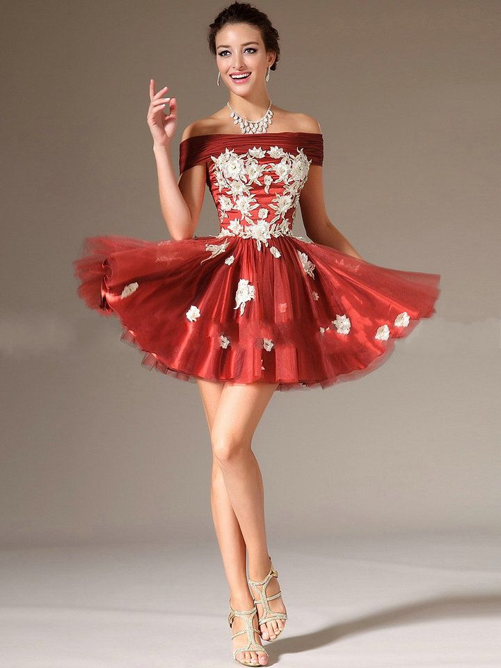 Buy Cocktail Dresses Online. Great Selection and Excellent Prices ...