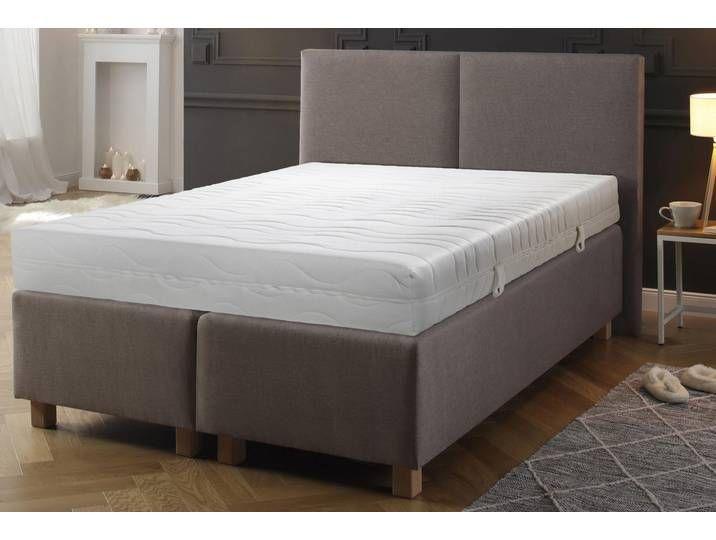 Taschenfederkernmatratze Provita Luxus T F A N Frankenstolz 20 Cm Mattress Furniture Bed