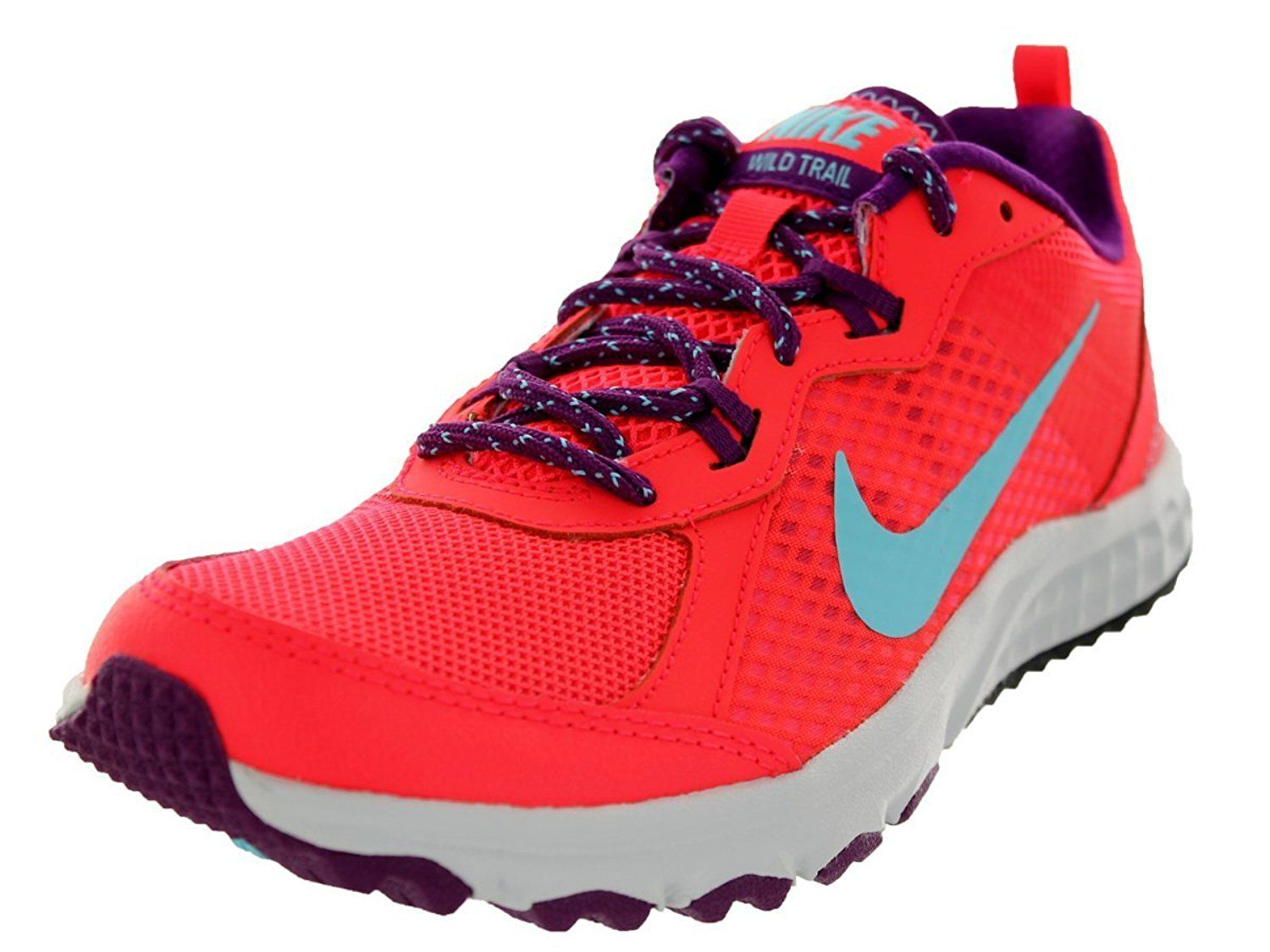 277f3387c12 Nike Women s Wild Trail Running Shoe -- Find out more about the great  product at the image link.