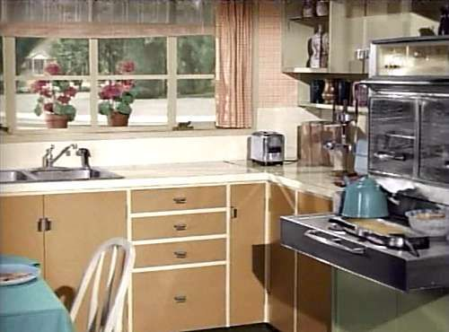 bewitched kitchen | Bewitched | Margaret Long Design Blog ...