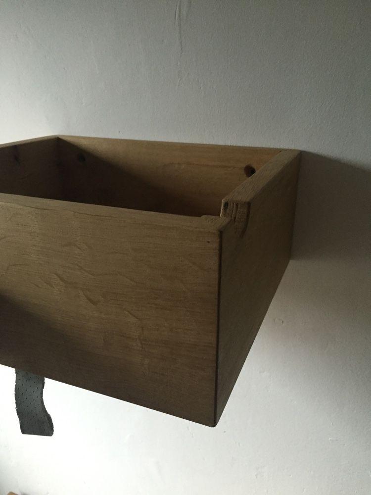 porte v lo mural id al pour un fixie neuf jamais mont. Black Bedroom Furniture Sets. Home Design Ideas
