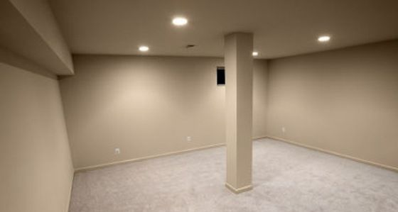 Upgrade To A Basement System Painting Basement Floors Basement