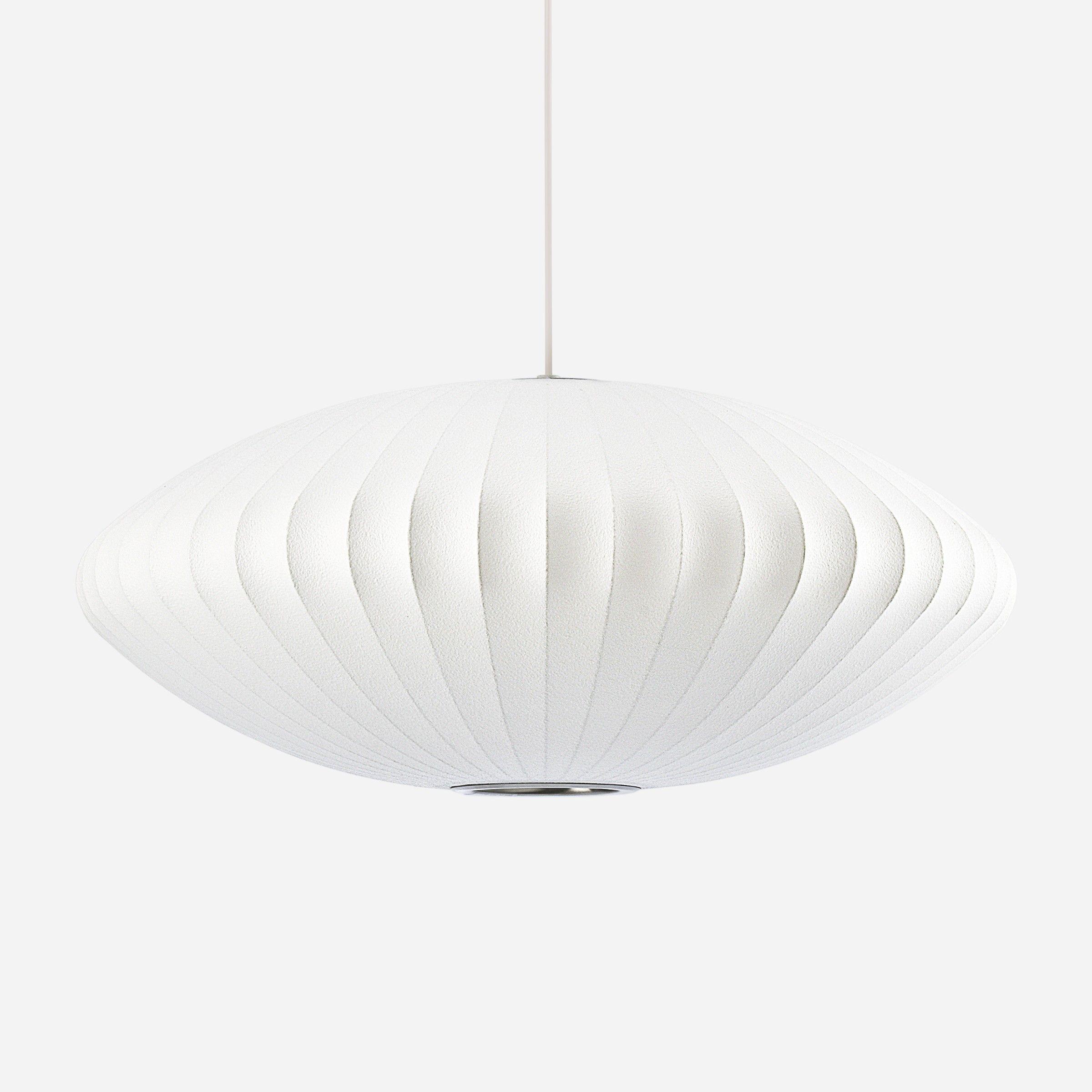 Modernica nelson bubble lamp, Nelson bubble lamp