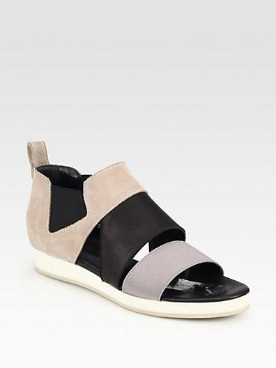 VPL Slingback Leather Sandals really for sale amazon sale online with credit card free shipping Dyyn8wA4R8