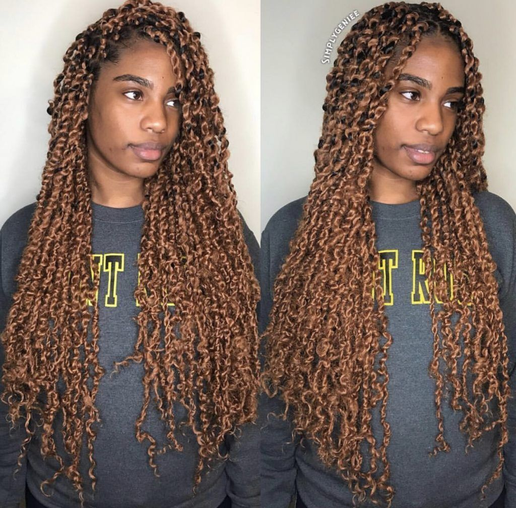 Passion Twists Hairstyles: 10 Styles to Inspire your Next Look - Jorie Hair #passiontwistshairstyle Passion Twists Hairstyles: 10 Styles to Inspire your Next Look - Jorie Hair #passiontwistshairstyle