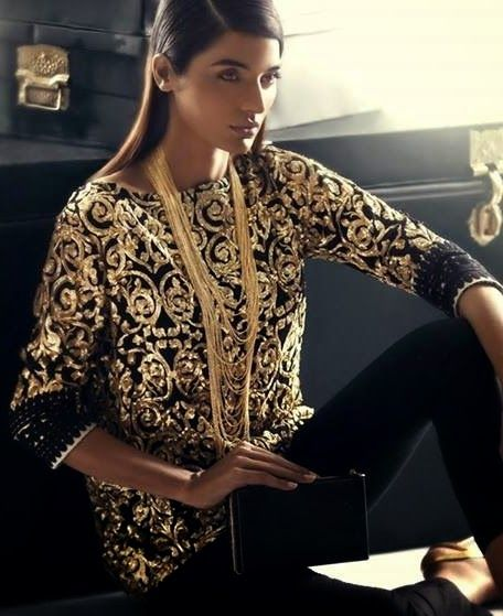 Pret Wear Eid Collection 2014 2015 By Pakistani Fashion Designers Pakistani Dress Design Pakistani Outfits Pakistan Fashion