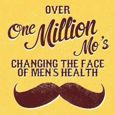 THE Movember Challenge on Creads