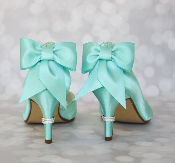 Dress Up Your Walk Down The Aisle With These Lovely D Orsay Peep
