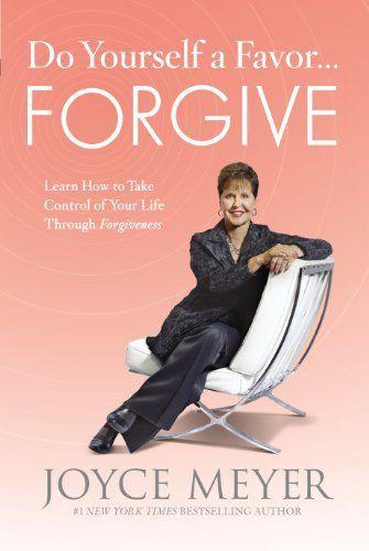 Do Yourself a Favor...Forgive: Learn How to Take Control ... https://www.amazon.com/dp/B005S8O7X0/ref=cm_sw_r_pi_dp_PlsJxbRDVGJWX