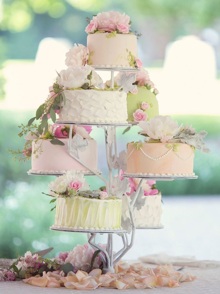 singletier wedding cakes thatull make you rethink layers in