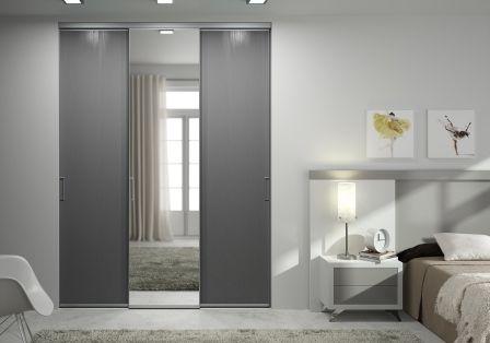 b6423f570b7f ide pour le placard de votre chambre dadulte des portes coulissantes avec  miroir