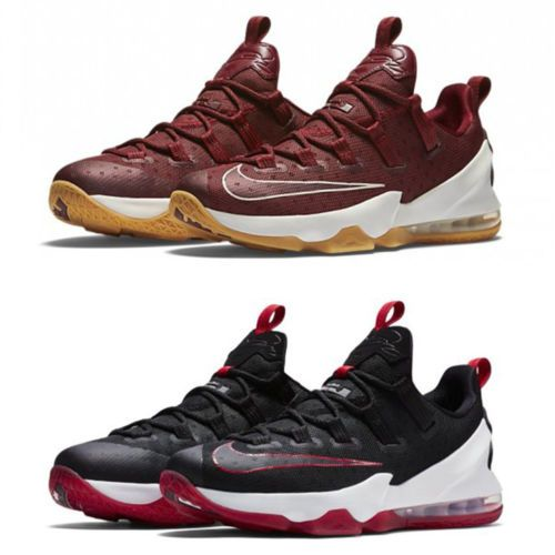 Latest Products - Nike Lebron XIII LOW EP 13 Lebron James Cleveland Mens Basketball Shoes Pick 1