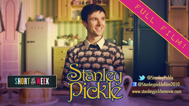 Stanley Pickle - FULL FILM ONLINE by Vicky Mather. Stanley's life runs like clockwork, until a chance encounter with a mysterious girl turns his world upside down...