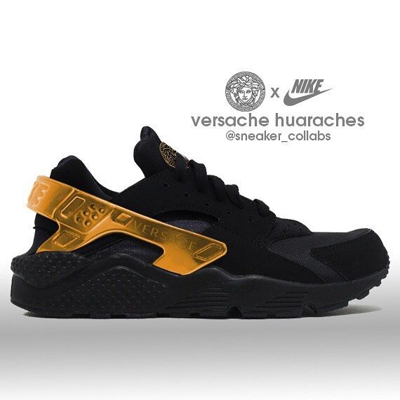 on sale 718a8 1fb57 Pin by 💯🏀BALLISLIFE🏀💯 on huaraches in 2019 | Sneakers ...