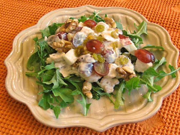 Waldorf Salad Recipe For Diabetics