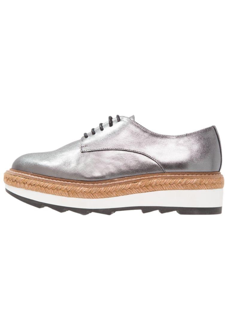 mejores zapatillas de deporte 53595 9b597 Consigue este tipo de zapatos con cordones de Whistles ahora ...
