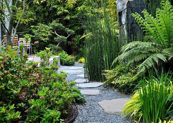 30 Idees Pour Creer Un Jardin Zen Japonais Jardin Zen Japonais