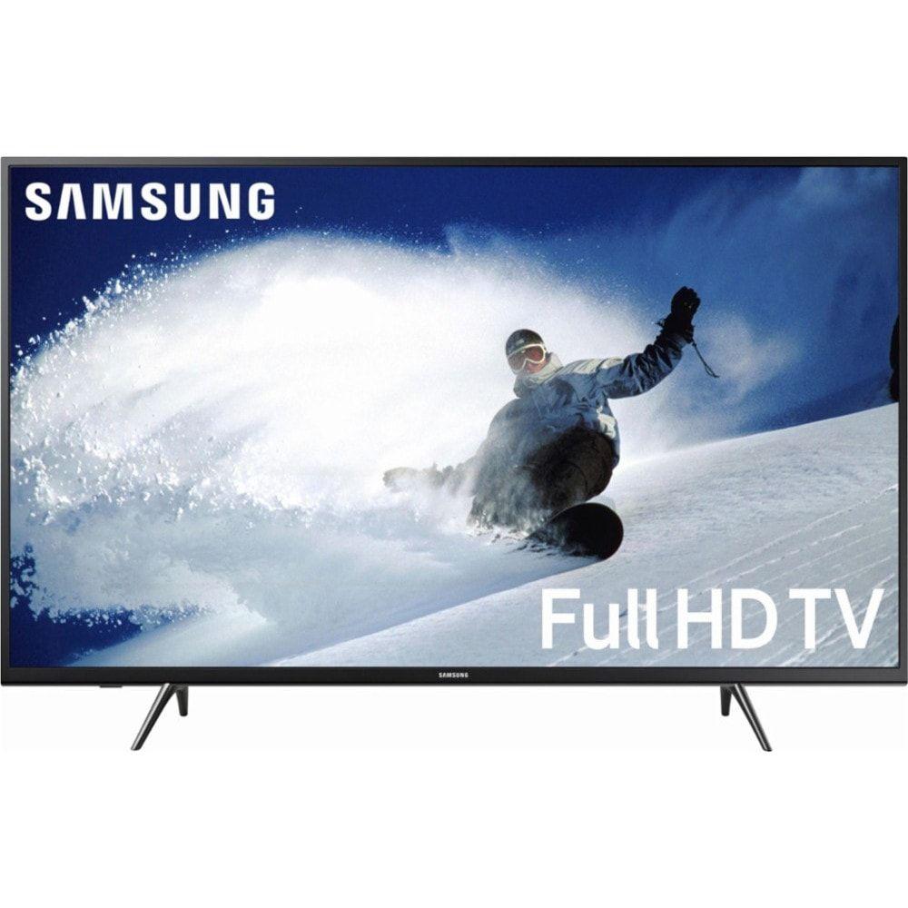 Samsung 43 Class Led 1080p Smart Hdtv Tv Sizes Smart Tv Samsung Led Tv Samsung 43 smart 1080p led lcd tv
