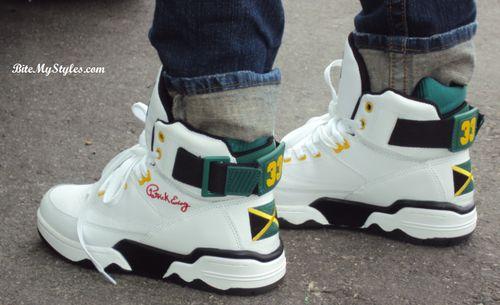 finest selection 40812 9e948 Patrick EWING sneaks Ewing Sneakers, Ewing Shoes, Shoes Sneakers, Baskets,  Nike Free