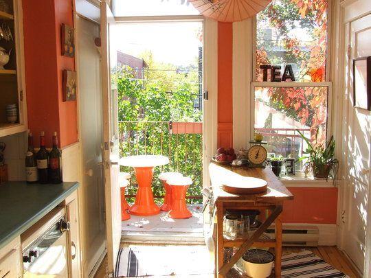 coral colors kitchen idea jpg 540 405 apartment colors