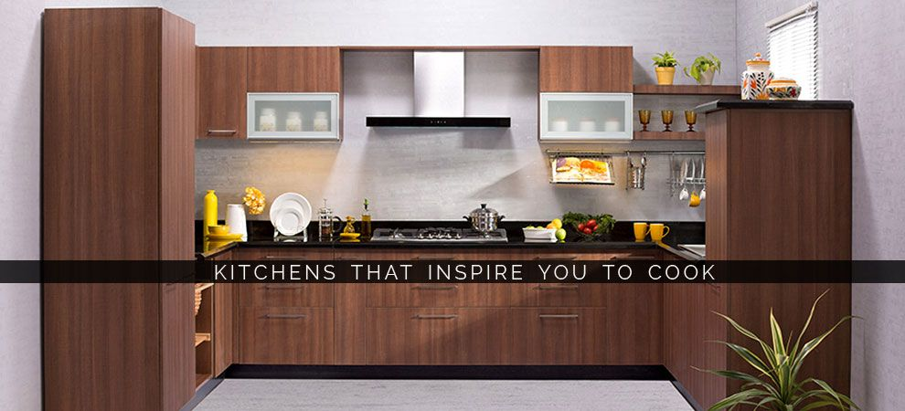 Modular kitchen designs that are deliciously good looking ...