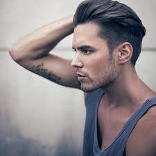 Bildergebnis Für Sidecut Frauen 2015 Zopf Mens Hair Style