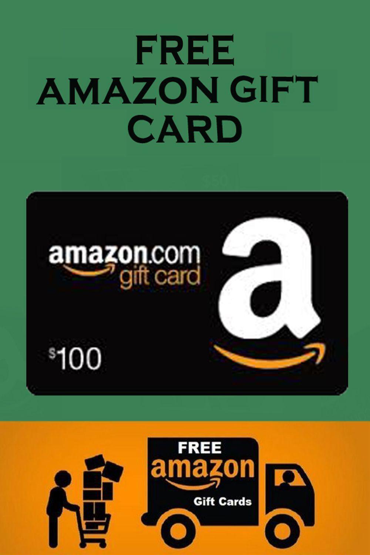 Get 100 Free Amazon Gift Card Link In Bio Amazon Gift Card Free Gift Card Amazon Gift Cards