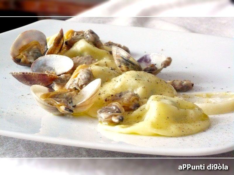 Très Ravioli di pesce | Ricette primi di pesce | Pinterest | Ravioli di  IB38