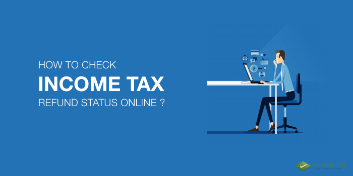 Pin By All India Itr On Income Tax Return Tax Refund Income Tax Return Income Tax