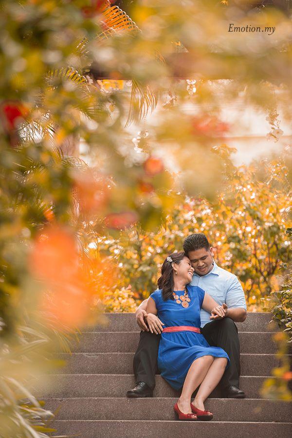 Pre Wedding Portrait Photography Kuala Lumpur Malaysia Rafael