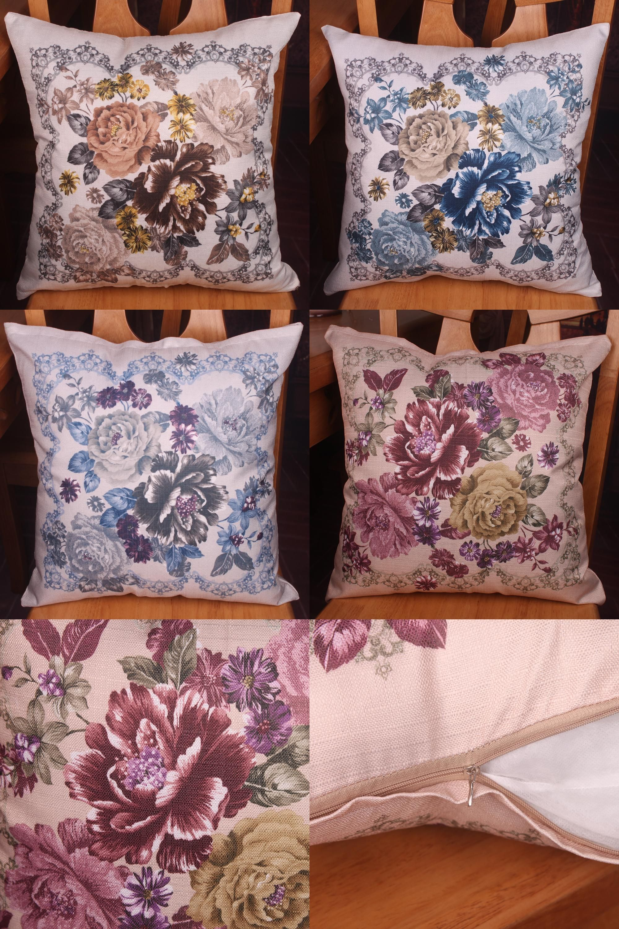 Visit to buy home christmas decorative pillow covers mm car