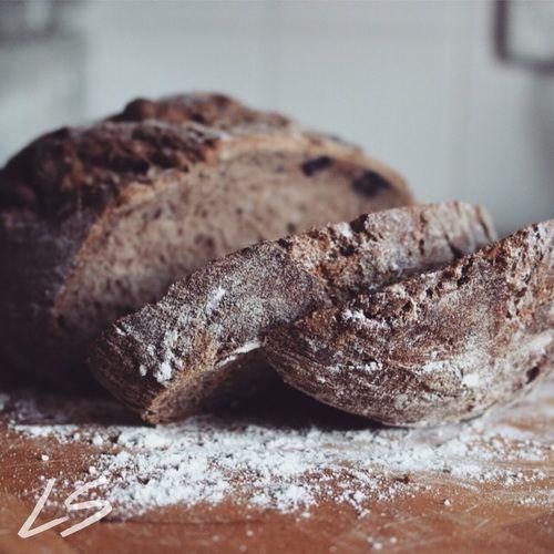 Buckwheat Bread (gluten free)
