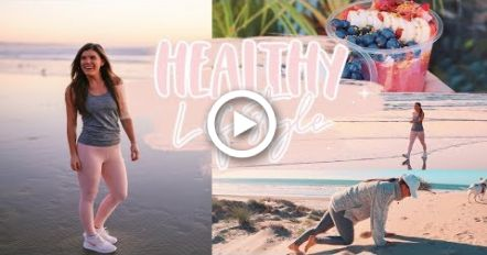 Tips for Starting a Healthy Lifestyle! 2019 Fitness Tips + Motivation #motivation #fitness